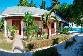 Hotel Villas de Mer