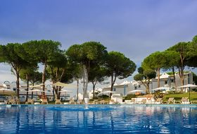 Hotel Vime La Reserva