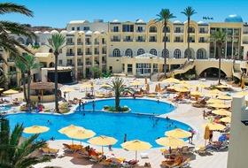 Hotel Vincci Eden Star