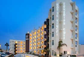 Hotel Vincci Tenerife Golf - Teneryfa