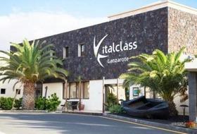 Hotel Vitalclass Lanzarote