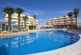 Hotel Vitors Plaza