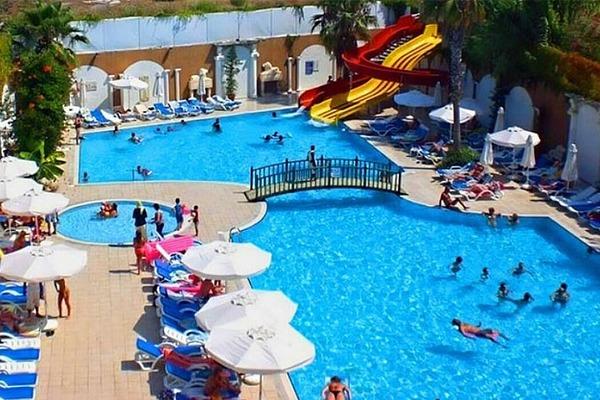 Hotel Viven Paradise