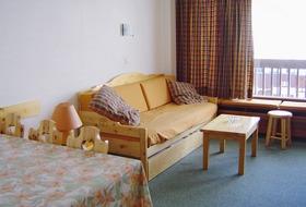 Apartamenty w Tignes