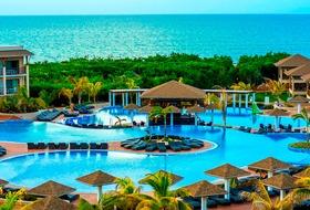 Hotel Warwick Cayo Santa Maria
