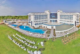 Hotel Water Side Resort & Spa