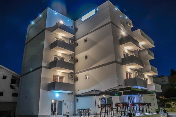 Hotel Willa Blue Moon