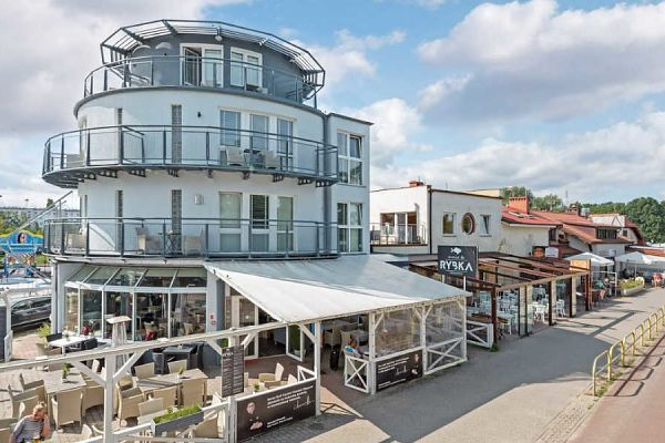 Hotel Willa Marina