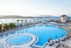 Hotel World Of Wonders Bodrum Resort