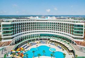 Hotel Xoria