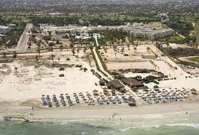 Hotel Yadis Djerba Golf Thalasso Spa