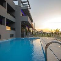 Hotel Yakinthos (Paralia)