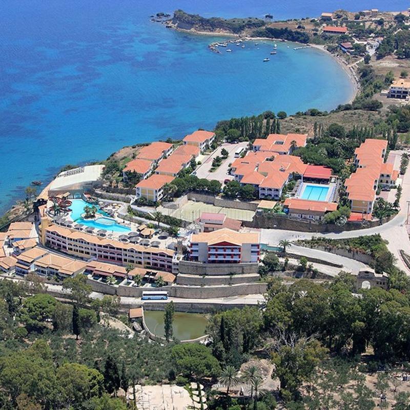 Hotel Zante Royal Resort