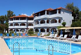 Hotel Zante Yliessa