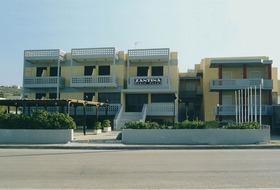 Hotel Zantina
