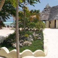 Hotel Zanzest Beach Bungalows