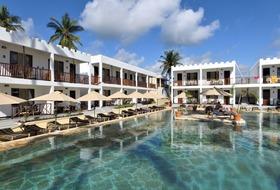 Hotel Zanzibar Bay Resort
