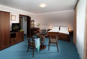 Hotel Zatisi