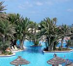 Hotel Zita Beach Club Zarzis