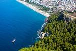 Alanya w Turcji