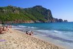 Plaża Kleopatry (Alanya, Turcja)