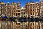 Amsterdam - Holandia