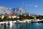 Baska Voda - Dalmacja - Chorwacja