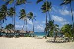 Bavaro, turystyczna miejscowość na Dominikanie