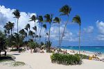Playa Bavaro - Dominikana