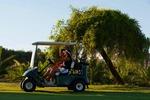 Caleta de Fuste jest popularnym kierunkiem dla amatorów golfa