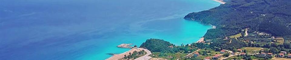 Chalkidiki - Grecja