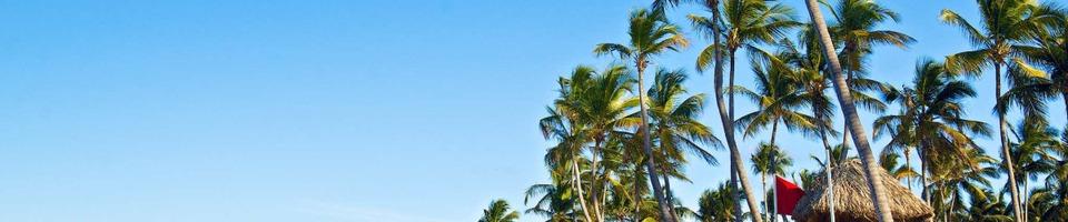 Dominikana posiada jedne z najpiękniejszych plaż świata