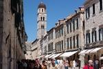 Dubrownik - Dalmacja - Chorwacja