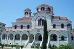 Kosciół w Durres - Albania