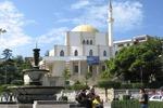 Meczet w Durres