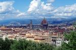 Florencja - Toskania - Włochy