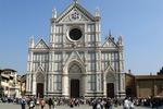 Kościół Santa Croce (Św. Krzyża) - Florencja