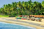 Goa to najsłynniejszy region turystyczny Indii