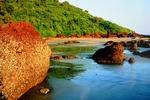 Goa zachwyca turystów przepięknymi, dziewiczymi plażami