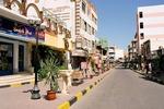 Dzielnica El Dahar - Hurghada