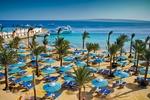 Hurghada, jeden z najchętniej odwiedzanych egipskich kurortów