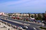 Jadąc wzdłuż głównej ulicy Hurghady znajdziemy pond sto hoteli o różnym standardzie