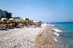 Ialyssos (Trianta) - Rodos - Grecja
