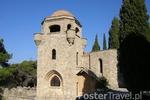 Klasztor Filerimos Ialyssos (Trianta) - Rodos - Grecja