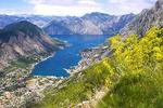Boka Kotorska - Czarnogóra