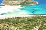 Balos - jeden z punktów do odwiedzenia na wyspie