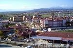 Kumkoy okolica Side Turcja