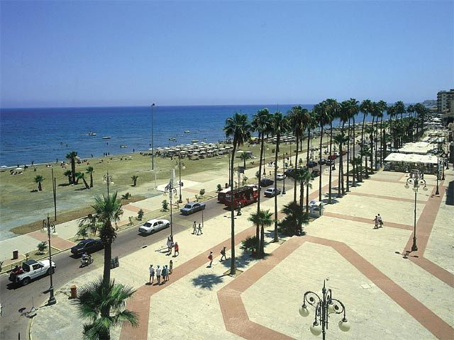 Раннее бронирование Кипр: JACARANDA HOTEL APTS CLASS B