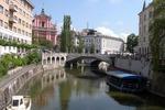 Lublana (Ljubljana) - Słowenia