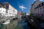 Lublana, stolica Słowenii